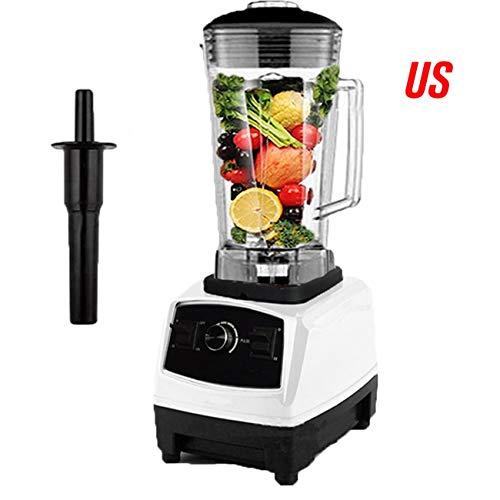 Tree-on-Life 2200W 2L Home Professionelle Smoothies Power Blender Lebensmittelmischer Entsafter Lebensmittel Obstverarbeiter Smoothie Maker Kochmaschine