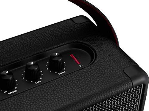 The Best Retro Bluetooth Speaker 2020 13