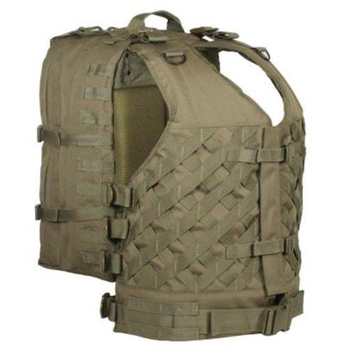 Voodoo Tactical Vanguard VestPack, Olive