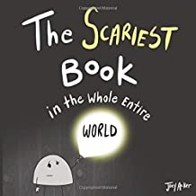 scariest book ever