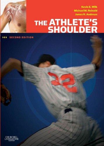 The Athlete's Shoulder E-Book (English Edition)