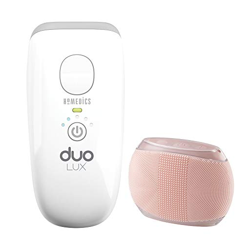 HoMedics Duo ONE Dispositivo Epilazione a Luce Pulsata...