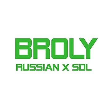 Broly