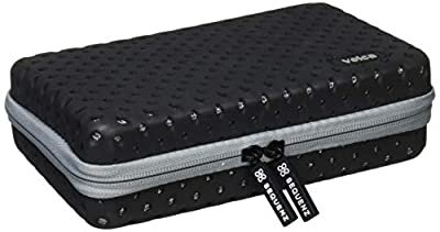 SEQUENZ CCVOLCA-GR Carry case for KORG Volca Series - Grey/Black