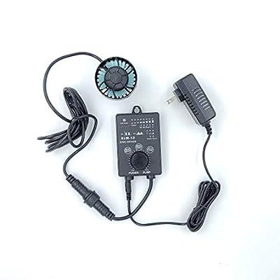 Jebao SLW-10 Compact Wavemaker 1056gph, Black