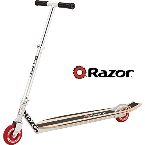 Razor California Longboard Kick Scooter