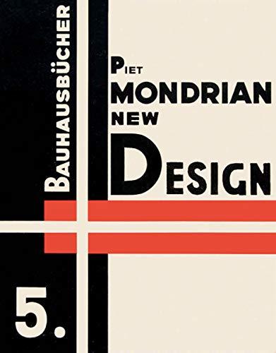 New Design: Bauhausbücher 5