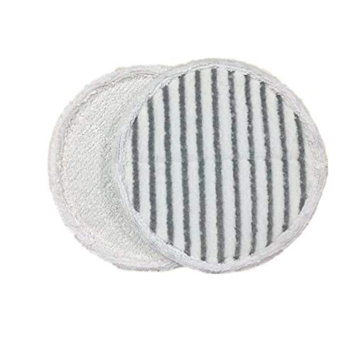 PXP Professional Replacement Air Purifier 2pk True HEPA Filter for HRF-R3 Cleaner