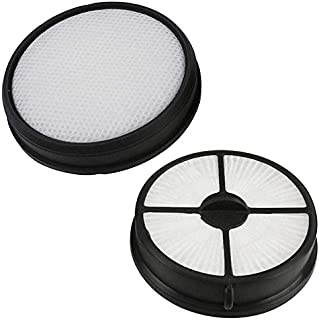 4Pack Type 27 Pre and Post Motor HEPA Filter Kit for Vax Mach Air Vacuum Cleaners (Reach Total Home Pets Family Mo