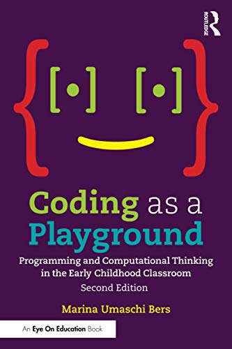 Coding as a Playground (Eye on Education)