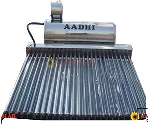 Fluidtec Pressure Pump Solar Water Heater 200lpdpp