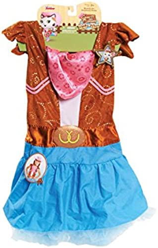 Sheriff Callie jpl66030 kleidepuppen Set