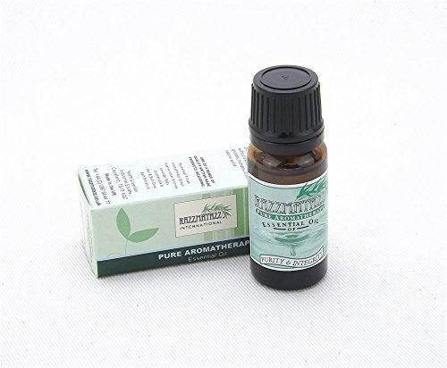 Huiles essentielles 100% pure, 10 ml Bouteille, de choisir Aroma, DIRECT fabricant Britannique (Menthe Poivrée)