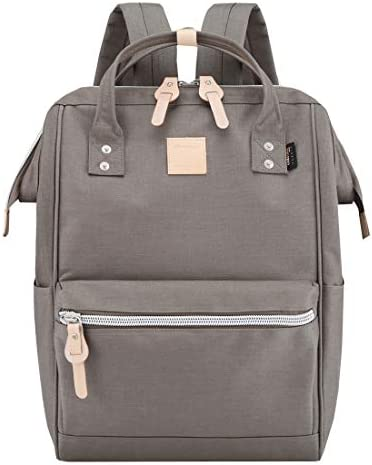 Himawari Large Travel Backpack with Laptop Compartment 17 Inch Roomy School Doctor Bag for College product image