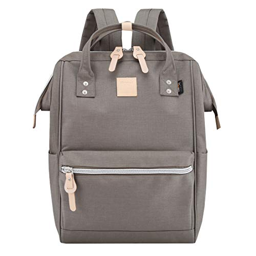 Himawari Large Travel Backpack with Laptop Compartment 17 Inch Roomy School Doctor Bag for College Student Women Christmas Gift