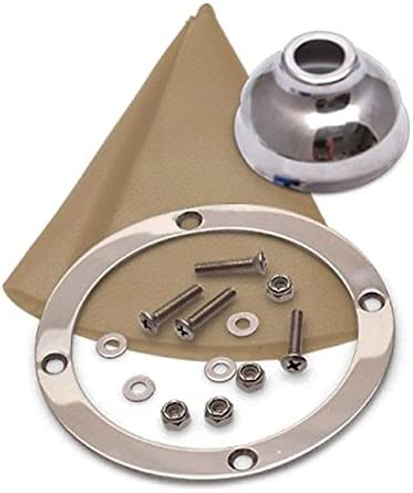 American Shifter 425774 Kit C6 NEW before selling ☆ Max 81% OFF CHR Trim Bu 23
