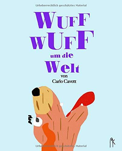 Wuff Wuff um die Welt: Finde heraus, wie Hunde rund um den Globus bellen!