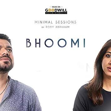 Bhoomi - Minimal Sessions
