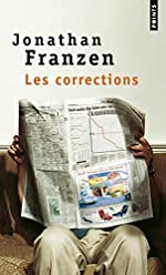 Les Corrections de Jonathan Franzen