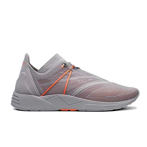 ARKK Copenhagen - Zapatillas para Mujer Gris Gris Auditor Value, Color Gris, Talla 39 1/3 EU