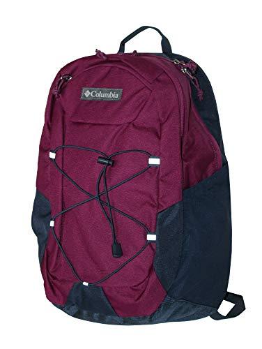 Columbia Northport Day Pack Omni-Shield Backpack (Dark Raspberry/520)