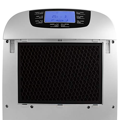 SUNTEC Luftentfeuchter DryFix 3000