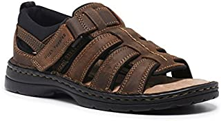 Hush Puppies Men's Spartan Fashion Sandals
