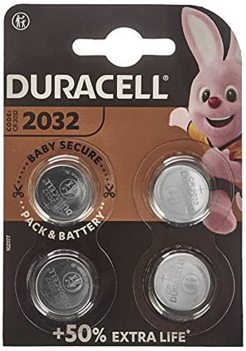 duracell 2032 kruidvat