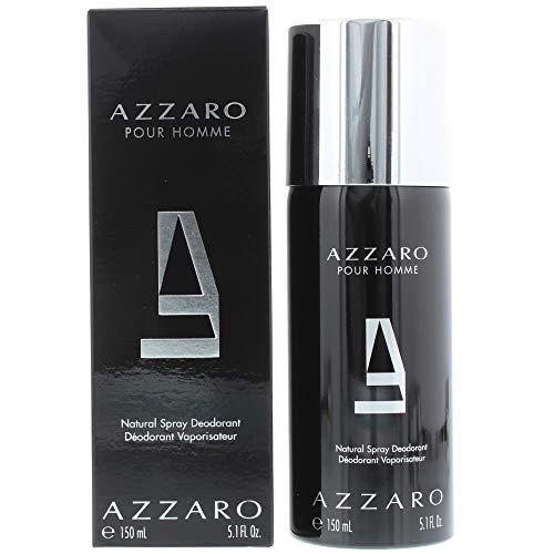 Azzaro Pour Homme Deo Spr 150ml - EU/UK - EU/UK