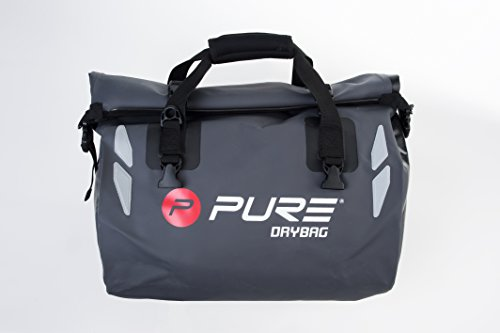 Pure2Improve P2I900110, Drybag Unisex – Adulto, Nero, Taglia Unica
