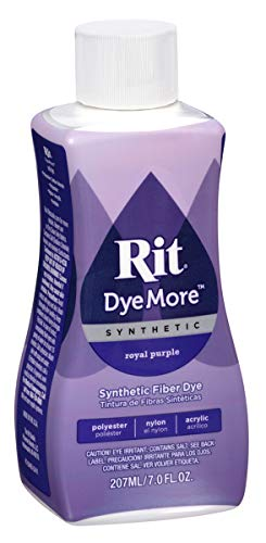 Rit DyeMore Liquid Dye, Royal Purple
