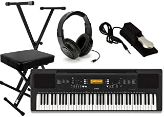 Best yamaha psr ew300 price Reviews