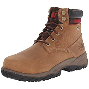 Caterpillar Women's Dryverse 6″ Wp St