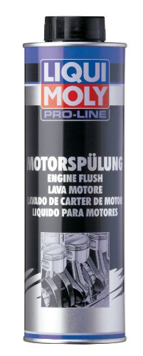 Liqui moly motorspulung 500ML (2427) PRO LINE Engine flush