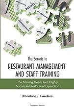 Best restaurant operations management Reviews