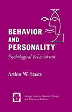 Best behavior and personality psychological behaviorism Reviews