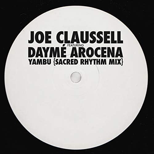 Joe Claussell feat. Daymé Arocena