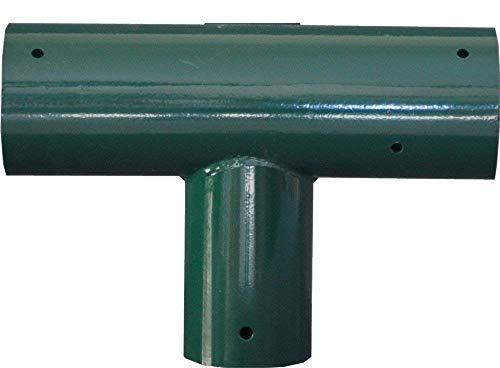 Loggyland 7048-002 - 3er T-Kupplung Schaukelverbinder 120x120x100cm
