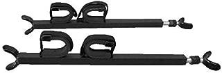 Best 2014 polaris ranger 900 gun rack Reviews