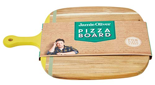 Jamie Oliver 554282 Tavola di servizio, Acacia
