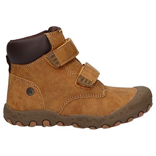 Gioseppo Jungen Grimbergen Sneakers, Beige Camel, 31 EU