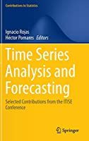 Time Series Analysis and Forecasting: Selected Contributions from the ITISE Conference (Contributions to Statistics)