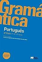 Gramática de Português - 3.º Ciclo (Portuguese Edition)