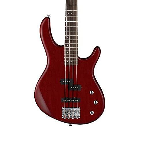 Cort Action Bass Pj Opbc V2 Bajo y Guitarra