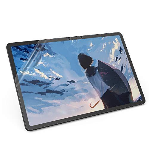 seenda Paper Matte Schutzfolie für Samsung Galaxy Tab S7(11 Zoll), Schreiben, Zeichnen mit S Pen wie auf Papier, Weich PET Folie Anti-Reflexion & Anti-Fingerabdruck