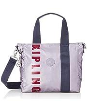 Kipling Asseni Mini Top-Handle Bags Mujer (Pack de 2)