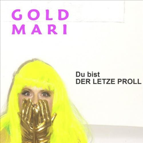 Goldmari