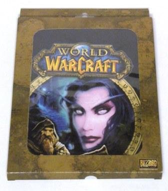 World Of Warcraft T-Shirt ALLIANCE (XL)