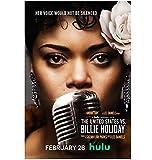 Wuqianjin Die Vereinigten Staaten gegen Billie Holiday