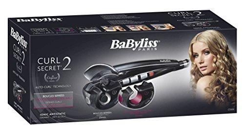 Babyliss Curl Secret Ionic 2 C1300E - 3